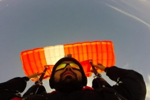 Get Really High in These 5 Skydiving Destinations in India