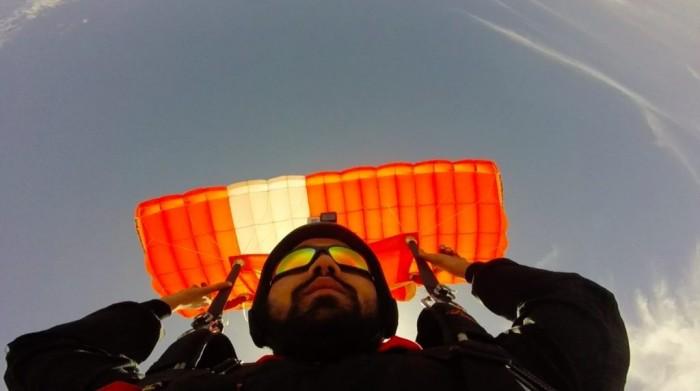 skydive Aligarh 3