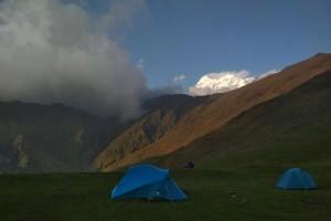 Seven Majestic Treks of Uttarakhand to cherish on!