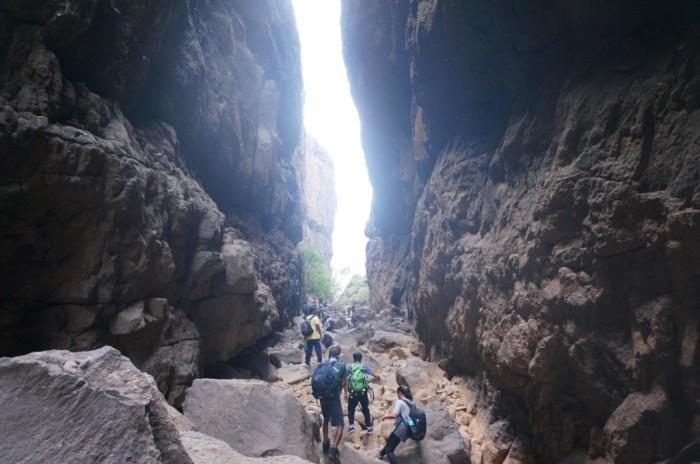 Sandhan valle