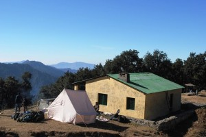 Your Quick Guide For Planning The Nag Tibba Trek