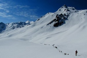 Enjoy The Sar Pass Trek With The Perfect Packages