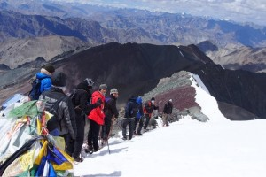 4 Lessons Learnt from Stok Kangri Trek