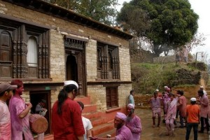 Globetrotter – Find Your Abode in Indian Festivals