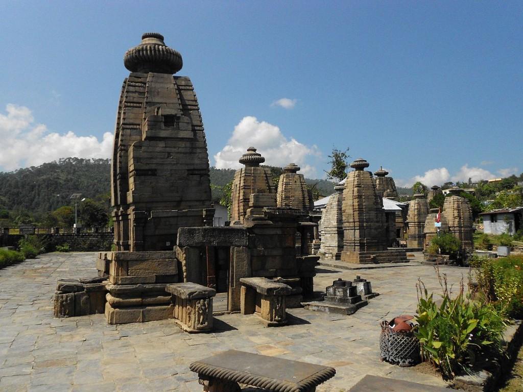 Temples Baijnath