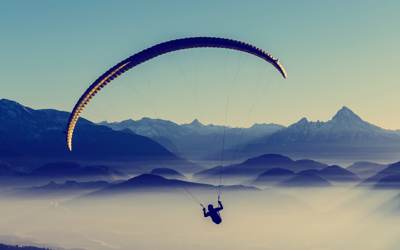 10 Facts You Did Not Know About Paragliding