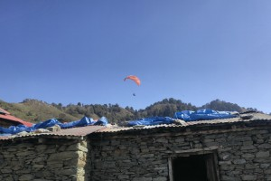 A Refuge In The Mountains – Paragliding And Camping In Bir Billing