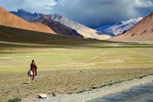 Once Again, Ladakh Receives The 'Best Adventure Tourism Destination 2018'