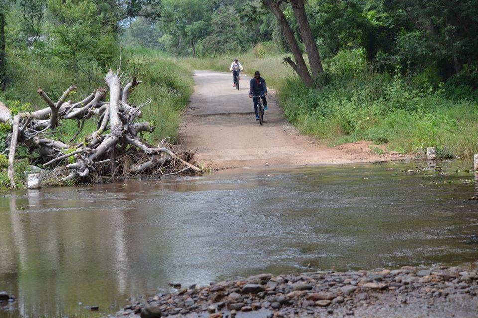 One Day Cycling Trip To Bheemeshwari
