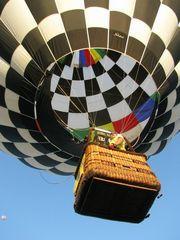 Hot air balloon 1 usa