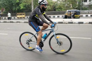 Is Cycling The Answer To All The Mumbai's Traffic Voes?
