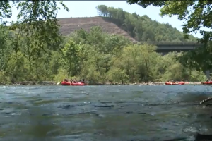 How About, Becoming A Rafting Guide In The United States?