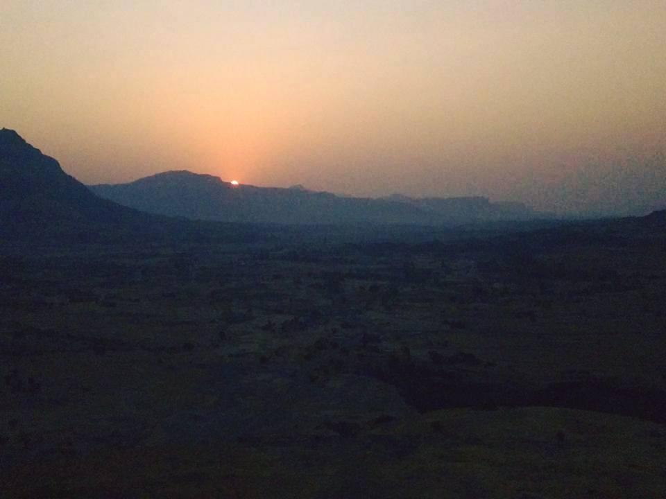 Night Trek To Naneghat Caves 11