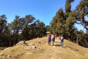 Treks In Uttarakhand You Must Go At Least Once With Your Friends