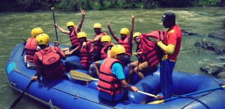 river rafting in coorg 3