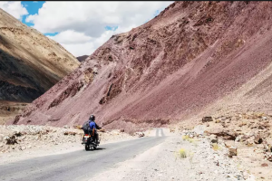 Things You NEED To Know If You Are Taking A Biking Trip To Ladakh