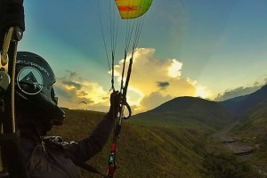 Professional Paraglider Jessica Gho Aims To Break The Stereotypes With Her Historic Debut At Asian Games