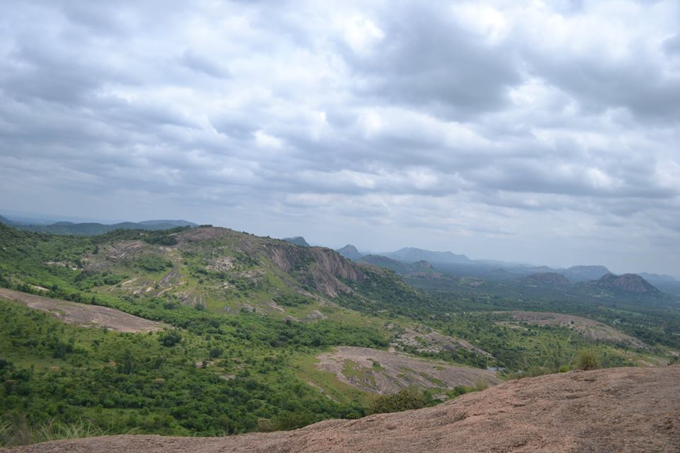 Ramanagara Adventure corporate outing near Bangalore