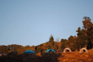 nag tibba camping
