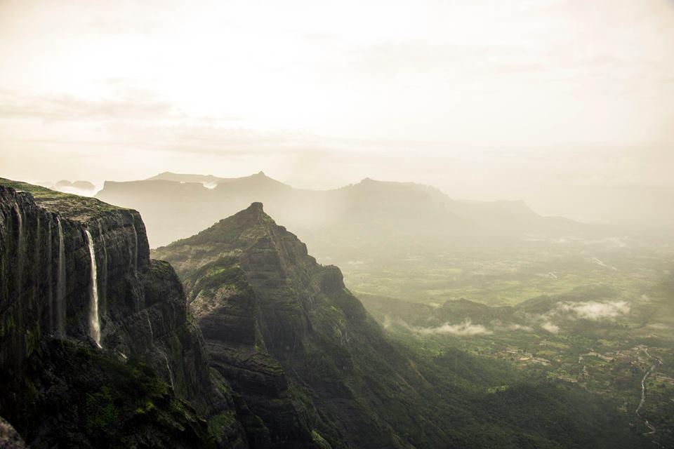 Harishchandragad trekking