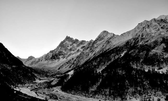 Har Ki Dun trekking india