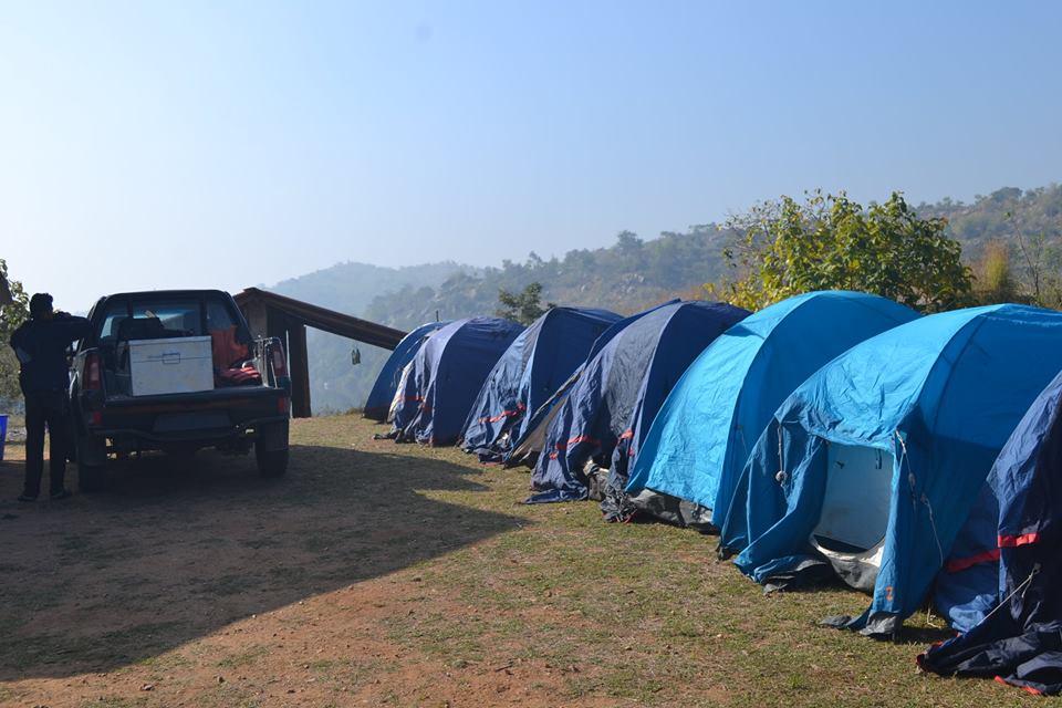 Manchanabele Camping