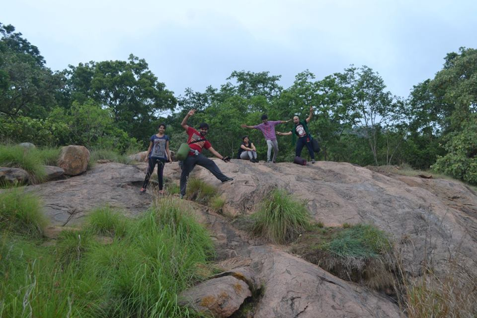 Bilikal Rangaswamy Betta Night Trek