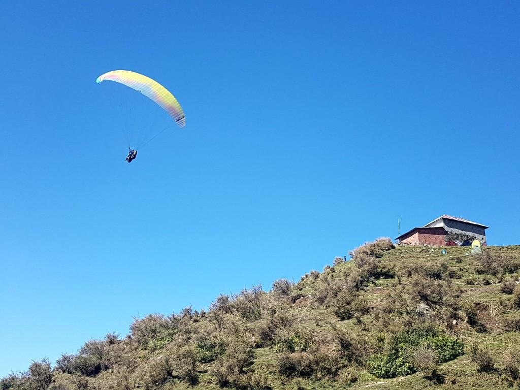 bir billing paragliding season