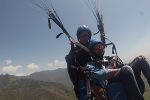 Spend Winters Skiing, Paragliding, River Rafting And Trekking In The Top Adventurous Places Of India