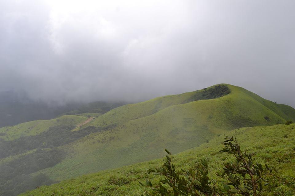 Sakleshpur Trek