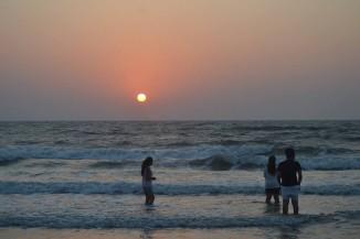 Gokarna Beach Tr