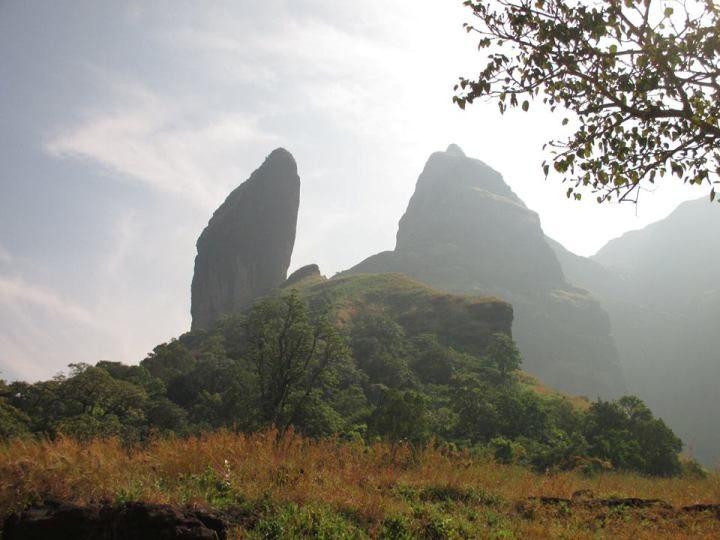 Moroshicha-Bhairavgad-Trek