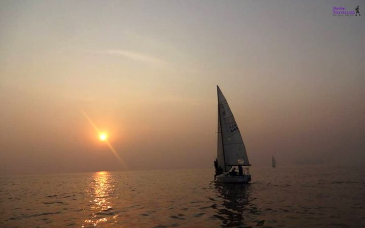 Sailing-in-Mumbai