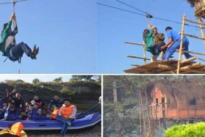 3 Adventure Sports To Try Near Delhi This Weekend