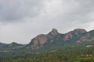 Ramnagaram Day adventure