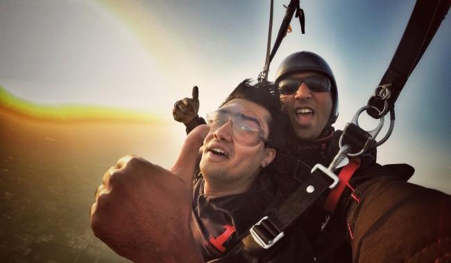 skydive Aligarh 11