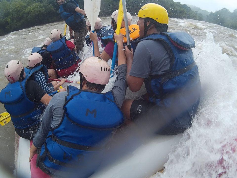 kolad river rafting 1