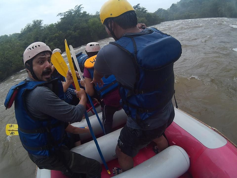 river rafting in mumbai