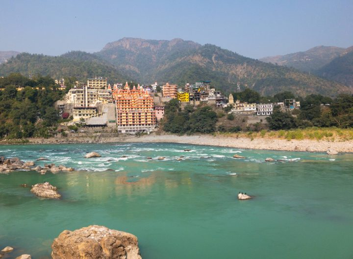 rafting in rishikesh cost