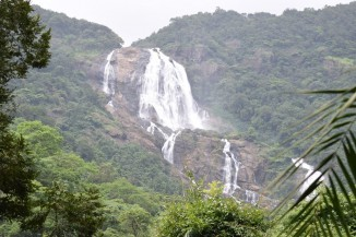 Dudhsagar Water Fall