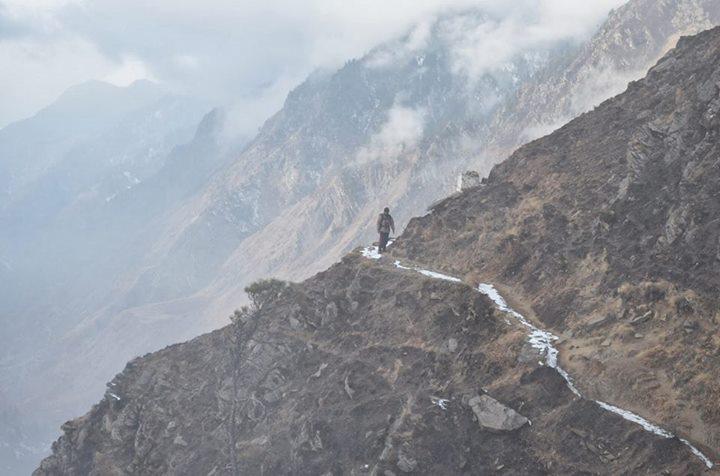 Har Ki Dun trekking