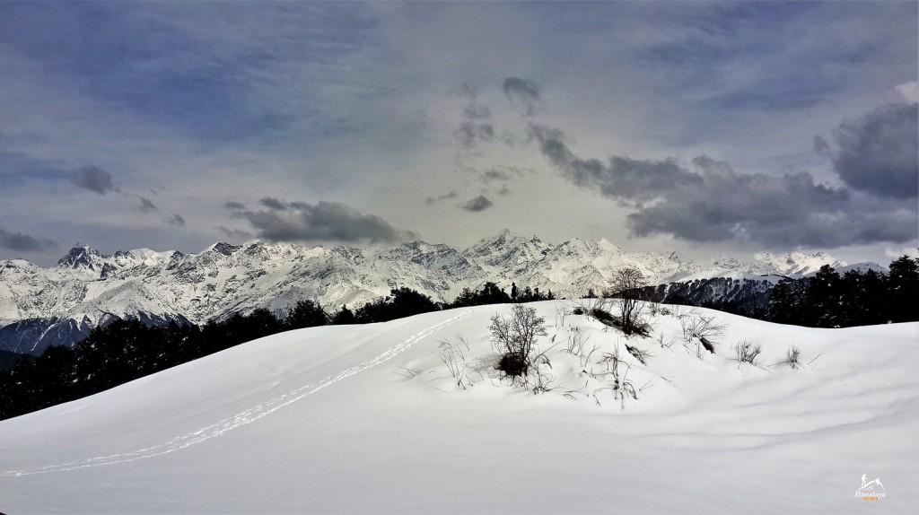 dayara bugyal winter trek
