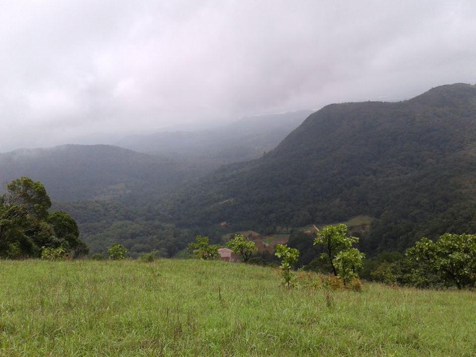 kodachadri trekking