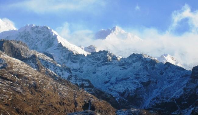 Trekking In Sikkim