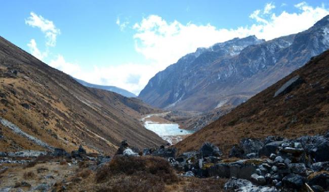 Goechala Trek Sikkim