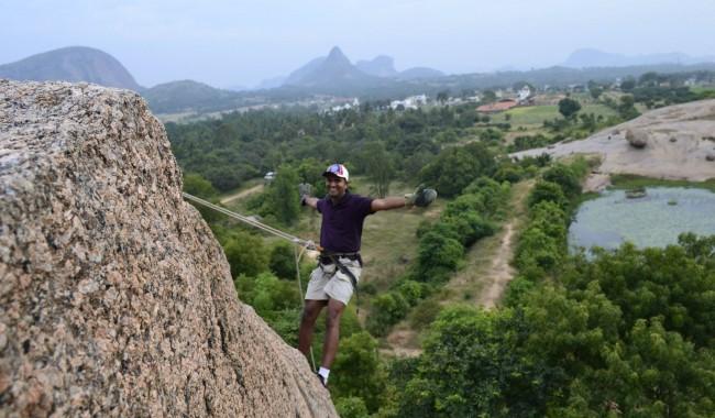 Ramanagara Day Adventure