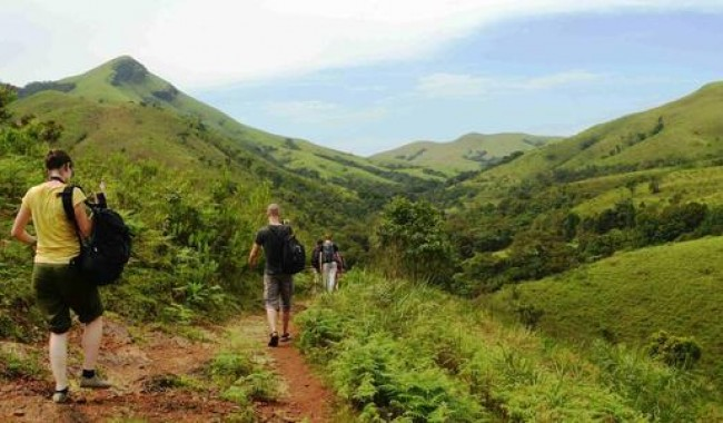 Kudremukh Trek in Chikmagalur