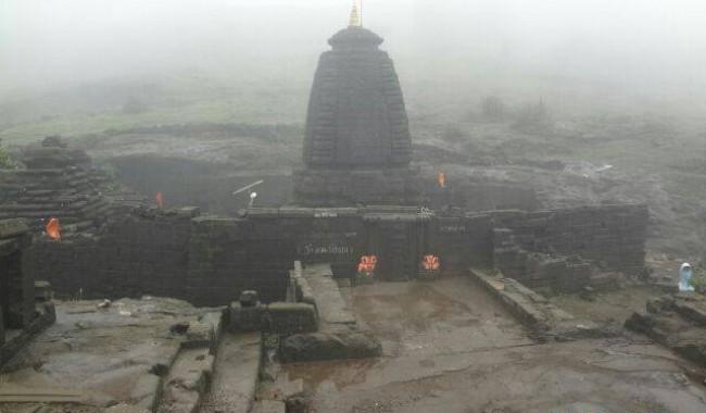 Harishchandra fort