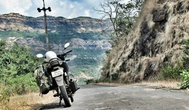 Sahyadri Bike Expedition