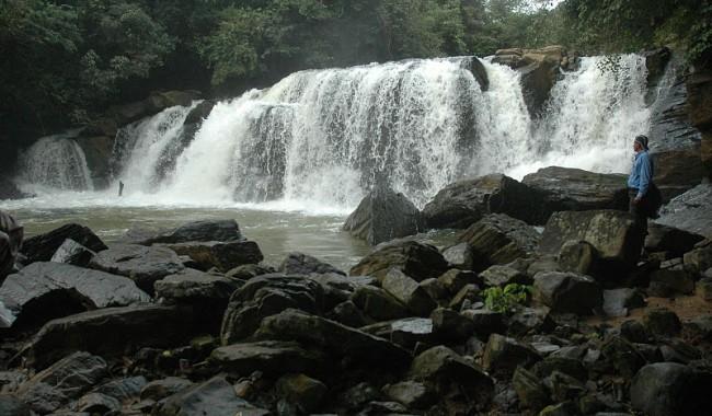 MagajHalli Falls